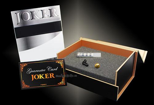 Vòng bi càng khôn đeo dương vật Joker DC60K chính hãng
