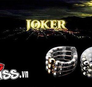 Vòng bi càng khôn đeo dương vật Joker DC60K giá bao nhiêu