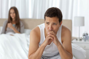 Bệnh rối loạn cương dương là gì