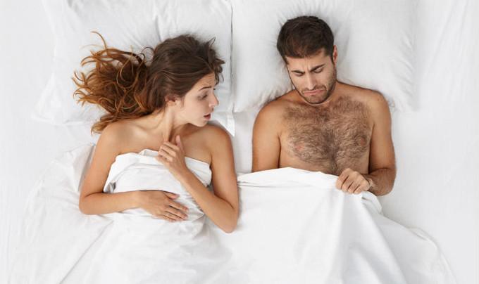 Điều trị bệnh xuất tinh sớm cho nam giới tự tin hơn trong chuyện tình dục