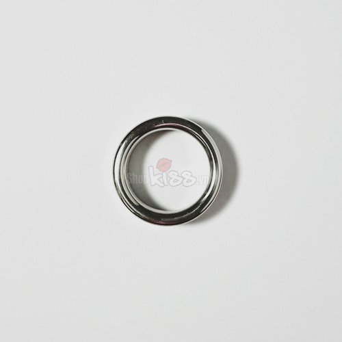 Nhẫn inox đeo dương vật chống xuất tinh sớm DC70N giá bao nhiêu