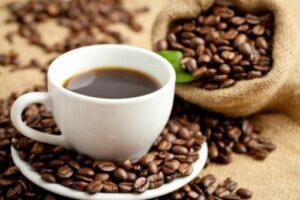 Tác dụng không ngờ của cà phê đối với sức khỏe con người
