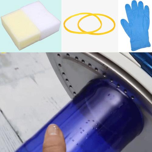 Cách làm đồ chơi tình dục cho nam bằng vỏ chai nhựa
