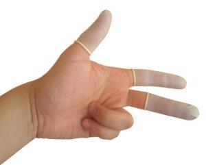 Bao cao su ngón tay để làm gì khi quan hệ