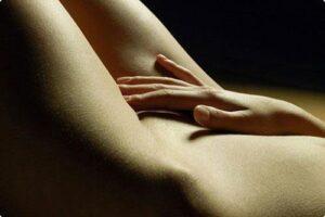 Điểm G của phụ nữ là nơi khi chạm vào khiến phụ nữ dẽ lên đỉnh nhất