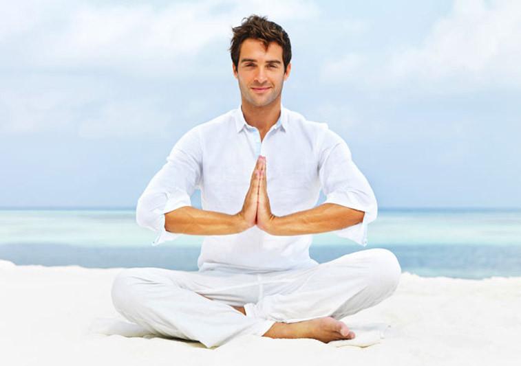 Tăng cường sinh lý nam giới bằng yoga chống xuất tinh sớm