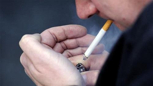 Thuốc lá cũng chính là nguyên nhân dẫn đến tình trạng yếu sinh lý nam giới.