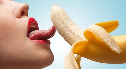BJ là hành động quan hệ bằng miệng mà phụ nữ dành cho các quý ông