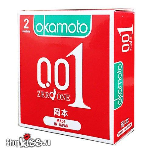 Bao cao su siêu mỏng nào tốt nhất? Trong đó có dòng Okamoto