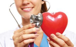 Cách phòng ngựa bệnh tim mạch qua thói quen ăn uống