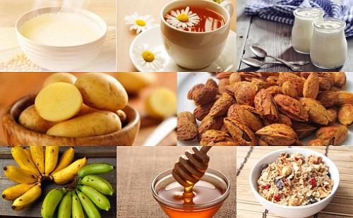 Những thực phẩm giúp bạn có giấc ngủ ngon hiệu quả