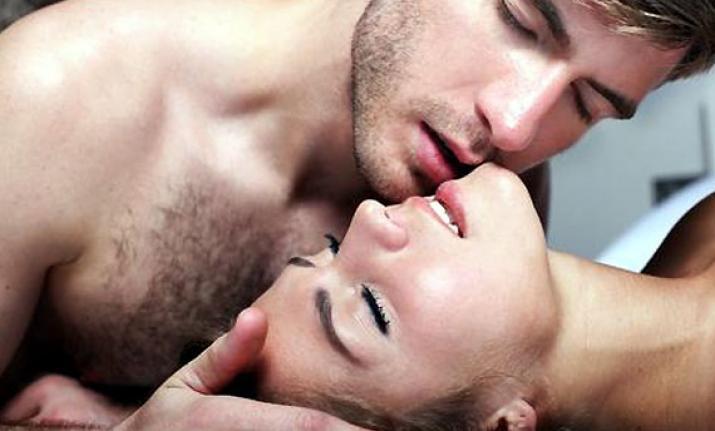 Biểu hiện lên đỉnh của đàn ông khi quan hệ tình dục mang lại cho đàn ông rất nhiều lợi ích tốt cho sức khỏe