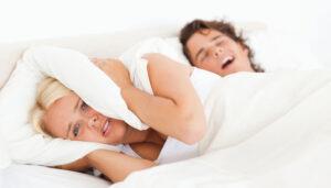 Mẹo giảm ngủ ngáy hiệu quả dành cho bạn