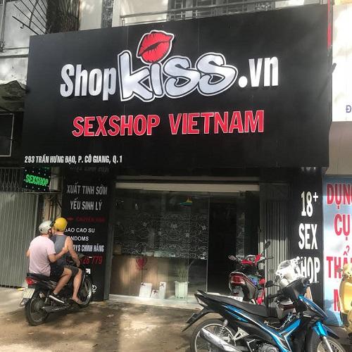 Mua màn chắn miệng chất lượng và uy tín tại Shopkiss