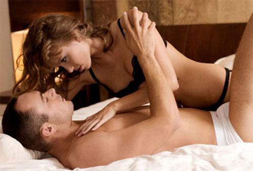Những tư thế quan hệ tình dục sướng nhất