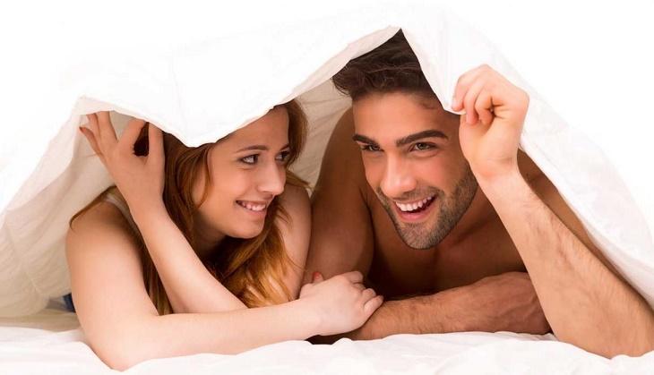 Thời điểm quan hệ tình dục tốt nhất