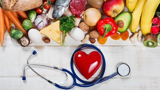Những thực phẩm tốt cho sức khỏe tim mạch