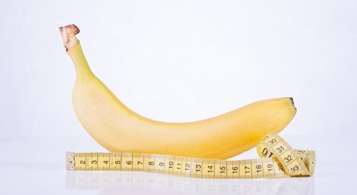 cách đo chiều dài dương vật