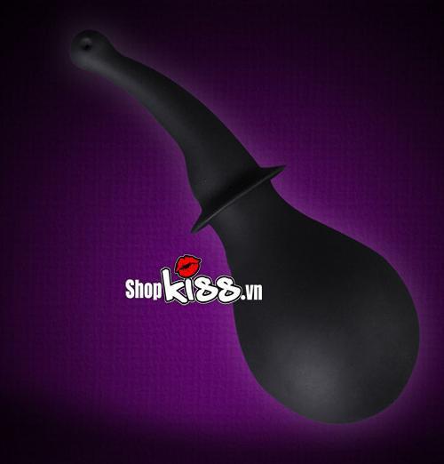 Dụng cụ kích thích và xịt rửa hậu môn HM23B dành cho gay
