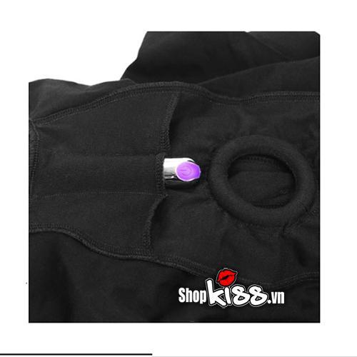 Quần Short Gắn Dương Vật Tiện Lợi (PK009)