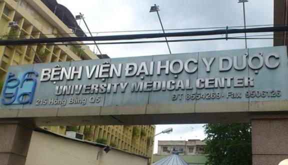 Khám tim mạch ở Bệnh Viện Đại Học Y Dược