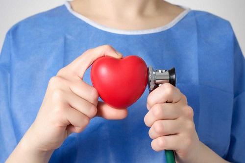 bệnh tim mạch là tất cả các tình trạng liên quan đến vấn đề về sức khỏe tim mạch của trái tim