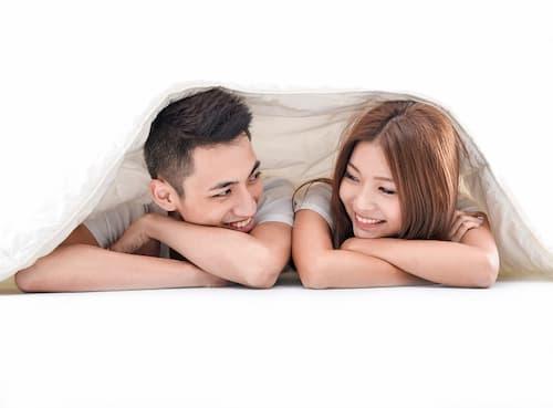 Khi quan hệ lần đầu ở nam và nữ sẽ xảy ra những điều gì?