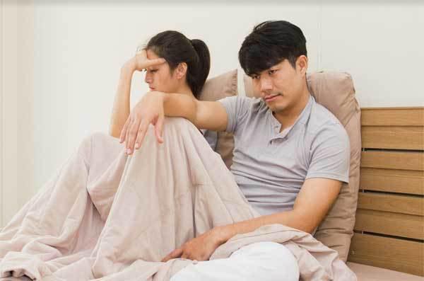 Dương vật bị cong có ảnh hưởng đến đời sống tình dục của cả nam và nữ