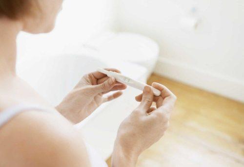 Khi nào nên dùng que thử thai