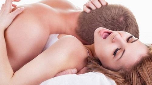 Quan hệ bằng miệng khiến nữ giới dễ lên đỉnh