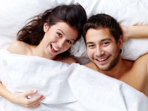 Tác dụng của quan hệ tình dục đối với nam giới và nữ giới