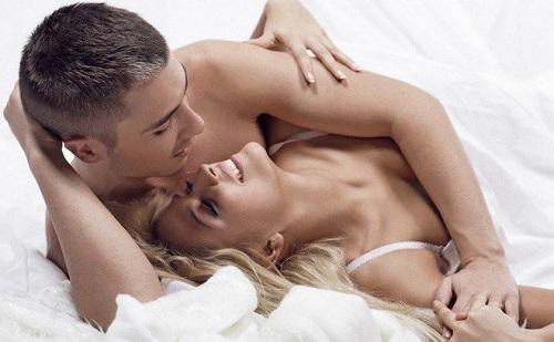 Lợi ích của quan hệ tình dục là tăng cường hệ miễn dịch