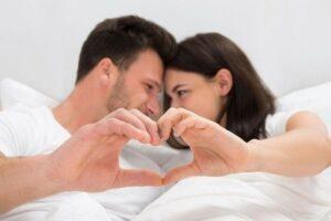 Tác dụng của quan hệ tình dục đối với các cặp đôi
