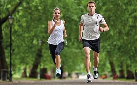 Luyện tặp thể dục thể thao để có sức khỏe tim mạch tốt