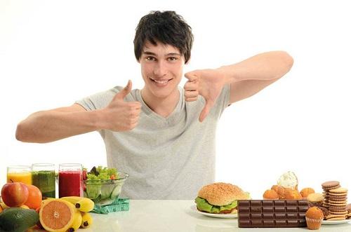 Thực phẩm cải thiện chức lượng tinh trùng