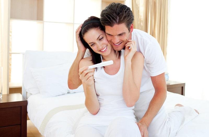 Cách quan hệ dễ thụ thai
