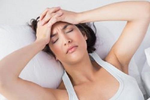 Cơ thể mệt mỏi cCơ thể mệt mỏi cũng là một trong dấu hiệu mang thaiũng là một trong dấu hiệu mang thai