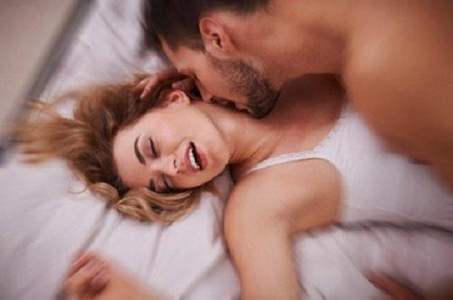Lợi ích của việc quan hệ tình dục