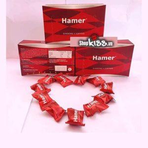 Kẹo Sâm Hammer Tăng Cường Sinh lý (SL16)