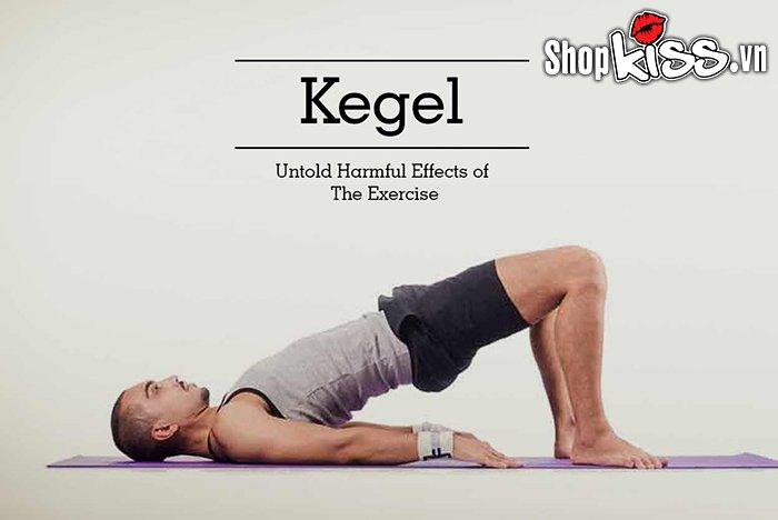 Cách tăng kích thước cậu nhỏ bằng tay kiểu Kegel