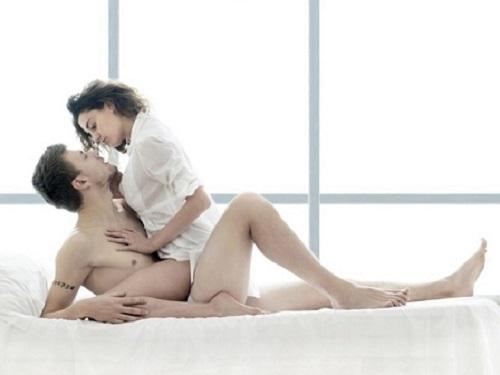 Lợi ích của việc quan hệ tình dục an toàn