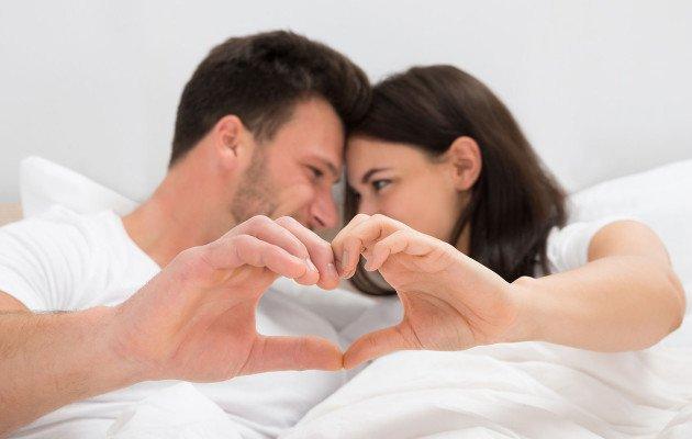 Quan hệ tình dục mang lại cho chúng ta sung sướng khoái cảm tột độ, niềm vui và hạnh phúc