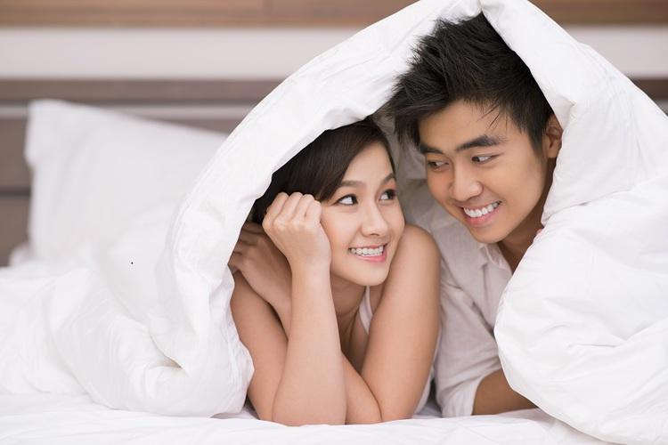 Cách làm tình lần đầu tiên ở các bạn trẻ thường diễn ra chớp nhoáng