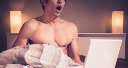 Cách thủ dâm cho nam lâu ra