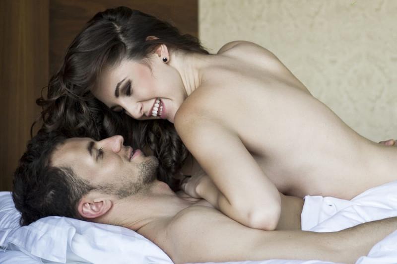 Lúc nào thì phụ nữ biết đàn ông đã xuất tinh?