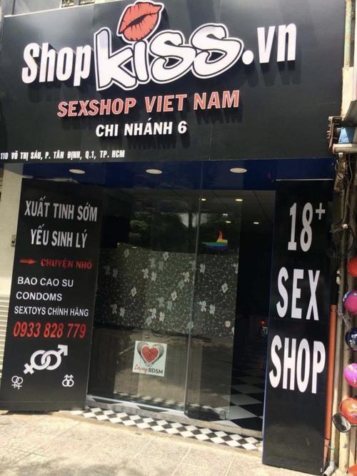 Shopkiss là cửa hàng bán các loại bao cao su uy tín và chất lượng