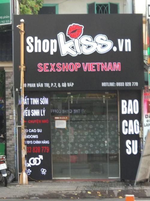 Shopkiss là cửa hàng chuyên cung cấp sextoy đồ chơi tình dục