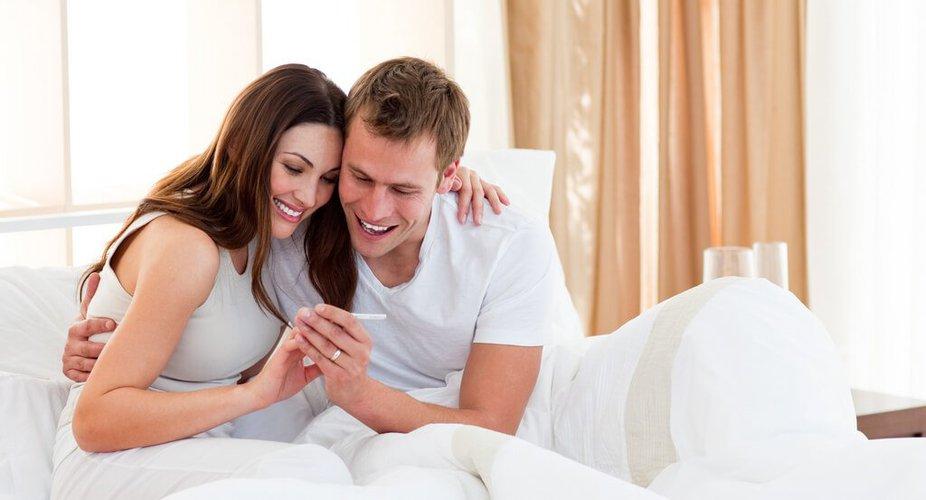 Quan hệ khi nào dễ có thai - hình đại diện