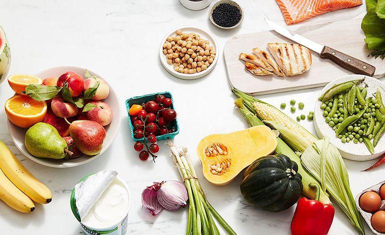 Thực phẩm tốt cho tinh trùng giúp cải thiện chất lượng sinh lý của nam giới