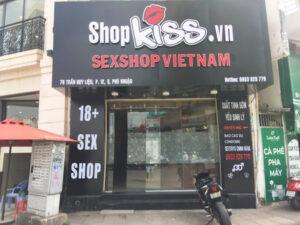 Hệ thống shop người lớn uy tín hàng đầu Việt Nam.